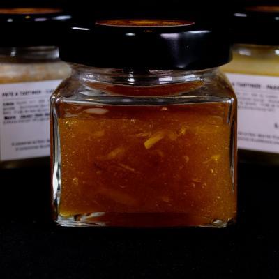 Marmelade Orange-Badiane