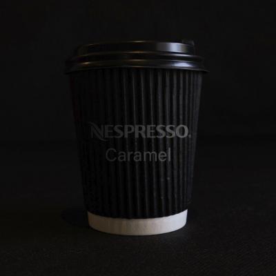 Café Nespresso Variation caramel