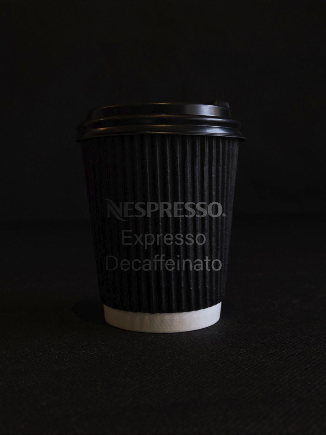 Nespresso expresso decaffeinato coeur gourmand