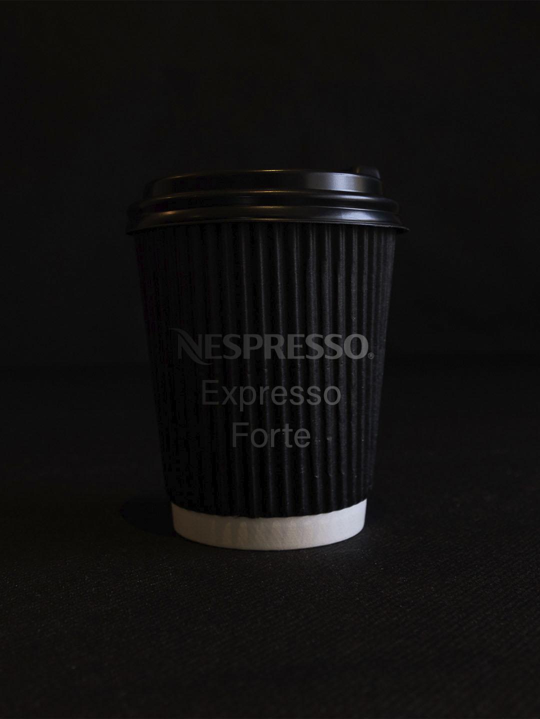 Nespresso expresso forte coeur gourmand