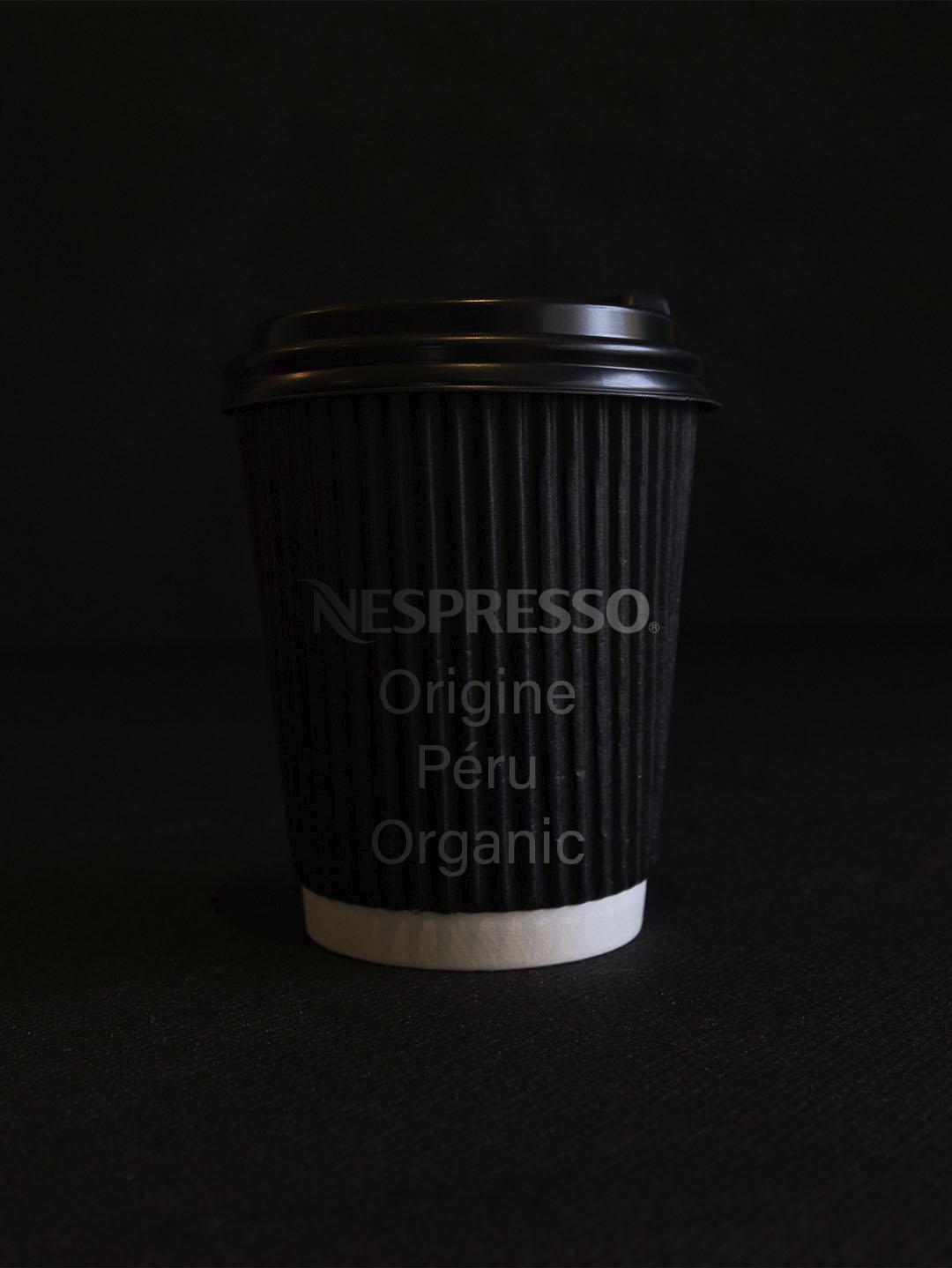 Nespresso origine peru organic coeur gourmand