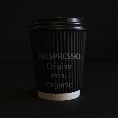 Café Nespresso Origine Péru Organic