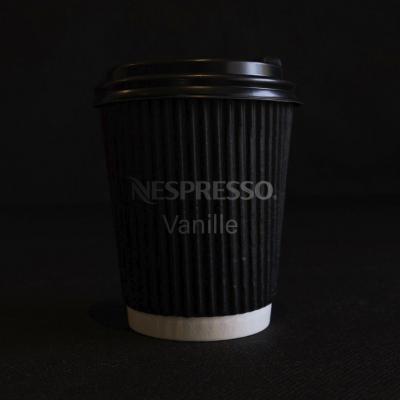 Café Nespresso Variation vanille