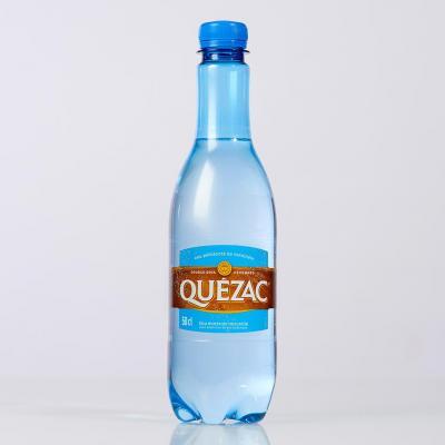 Eau pétillante Quezac