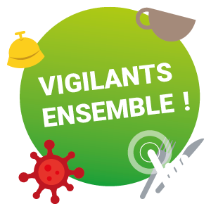 Vigilants ensemble touch