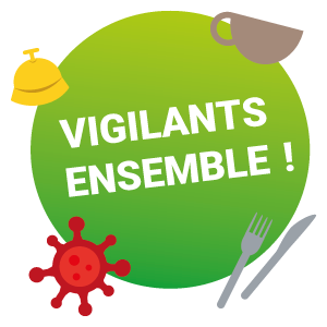Vigilants ensemble